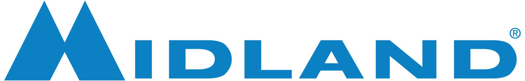Midland Logo_No Globe_PMS3005